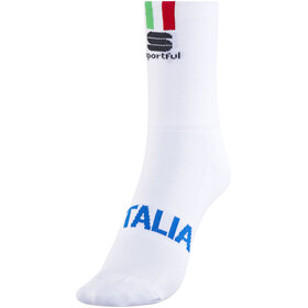 Sportful Italia 12 Socks white